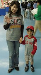 Japan_trip_mother_and_son