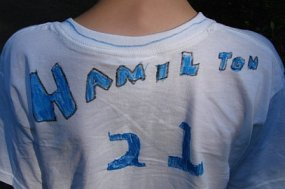 Josh Hamilton, back of homemade All-Star t-shirt.jpg