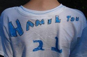 Josh Hamilton, back of homemade All-Star t-shirt.jpg